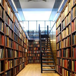 Библиотеки Дебес