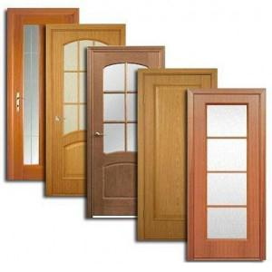 Двери, дверные блоки Дебес