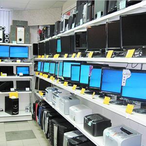 Компьютерные магазины Дебес