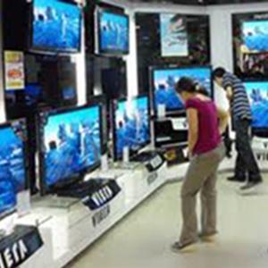 Магазины электроники Дебес