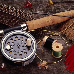 Охотничьи и рыболовные магазины Дебес