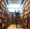 Библиотеки в Дебесах