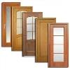Двери, дверные блоки в Дебесах