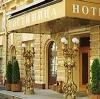 Гостиницы в Дебесах