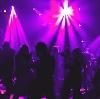 Ночные клубы в Дебесах