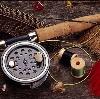 Охотничьи и рыболовные магазины в Дебесах