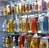 Парфюмерные магазины в Дебесах