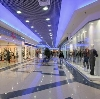 Торговые центры в Дебесах