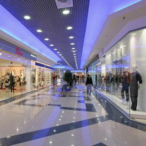 Торговые центры Дебес