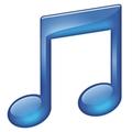 Развлекательный комплекс Звездный - иконка «музыка» в Дебесах